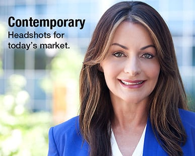 San Diego Corporate Headshots