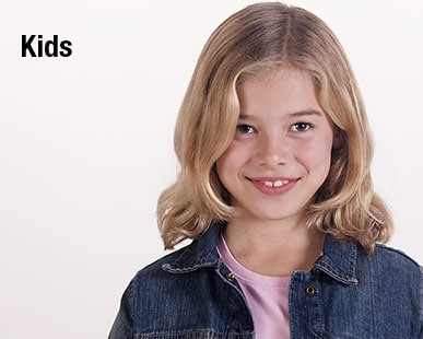 Kids Actor Headshots Photography