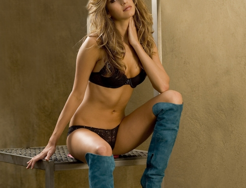 Dawn Olivieri: House of Lies, Vampire Diaries and more