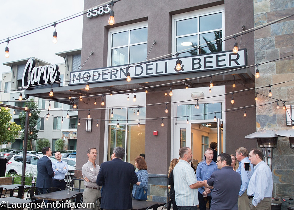 Carve Modern Deli and Beer