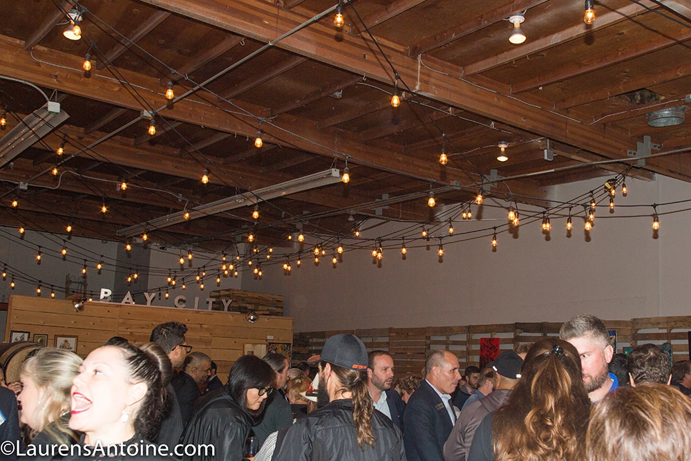 San Diego Gulls Mixer at Bay City Brewing